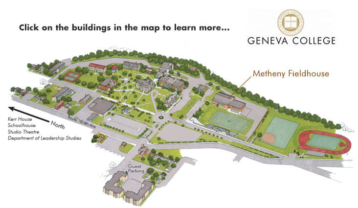 Geneva College Campus Map.Map Geneva College Related Keywords Suggestions Map Geneva