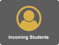 Incoming Student Resources