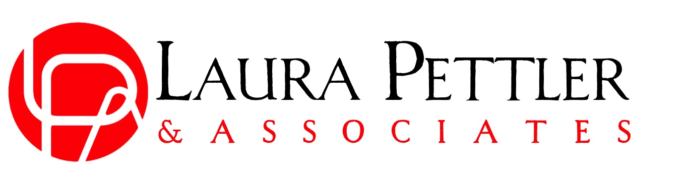 Laura Pettler Logo