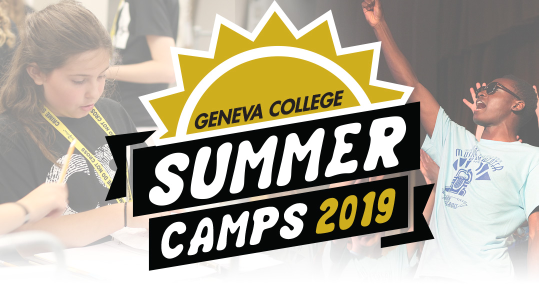 Geneva College Campus Map.Summer Camps Conferences Geneva College A Christian College In