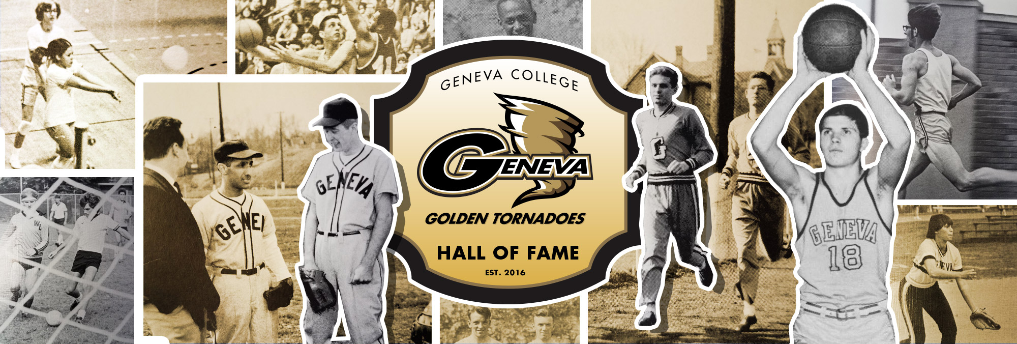 Geneva Hall of Fame