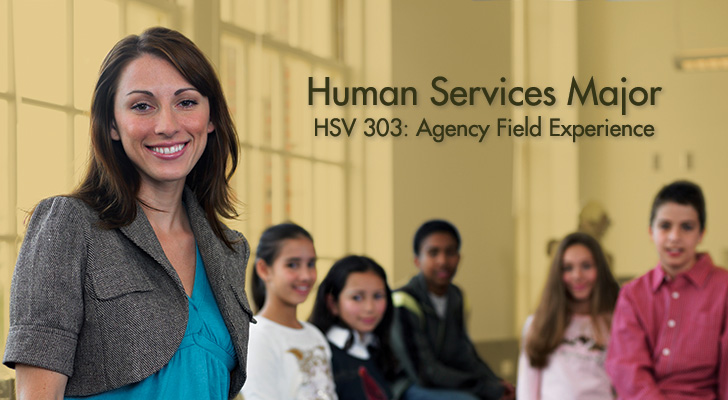 human services coursework Advocate for and assist individuals, families and communities by earning a human services degree online from snhu, a nonprofit university.