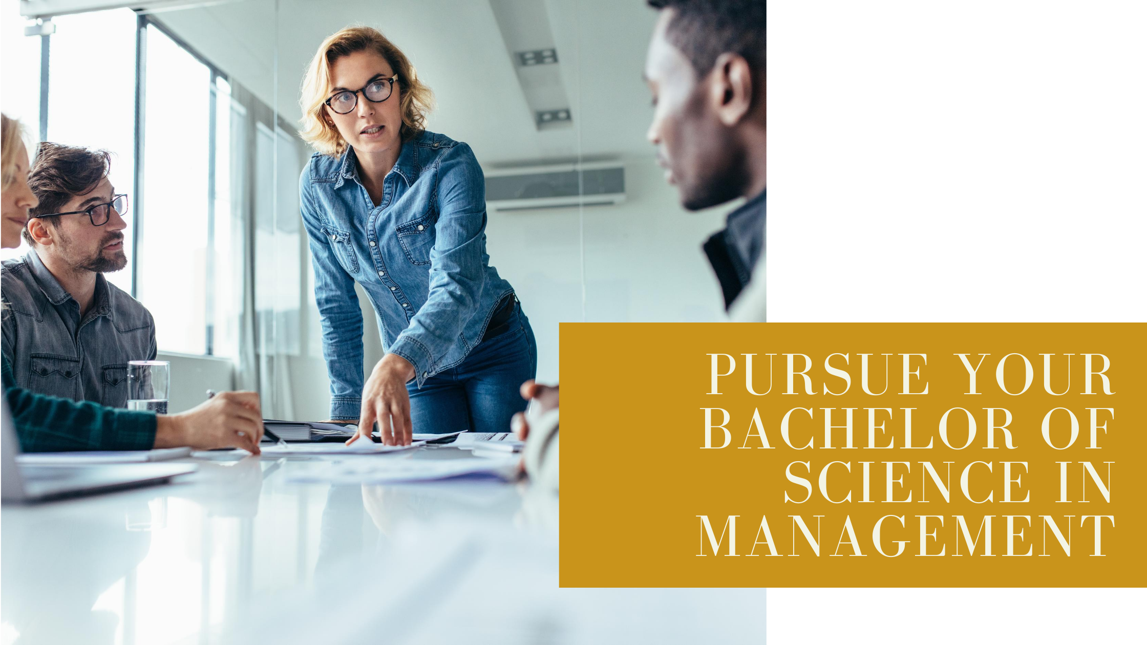 Compelling Reasons to Pursue Your Bachelor of Science in Management