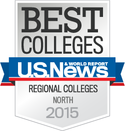 U.S. News & World Report Regional Top 20
