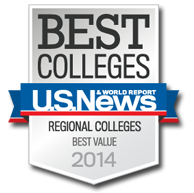U.S. News & World Report - Best Value College