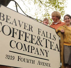 Beaver Falls Coffee and Tea Company