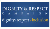 Click here to visit the Dignity and Respect Campaign of the UPMC Center for Inclusion.