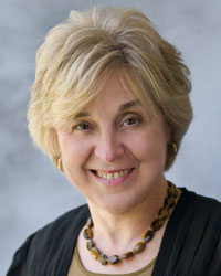 Janet Barlett is the new major gifts officer for Geneva College.