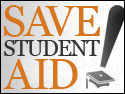 Save student aid!