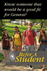 Refer A Student