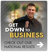 Get Down To Business - Large