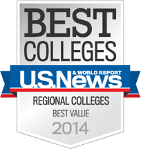 U.S. NEWS BEST VALUE