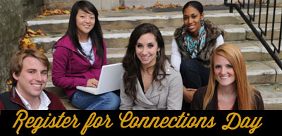 Register For Connections Day