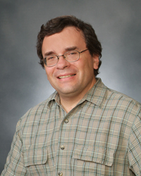 Dr. David Essig