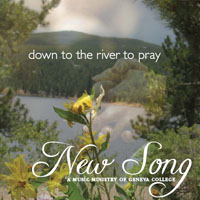 Down to the River to Pray CD - New Song