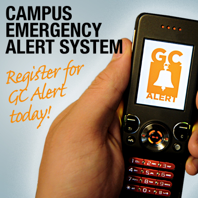 Register today for GC Alert!