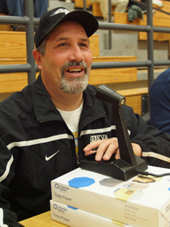 Tom Bova: The Voice of the Golden Tornadoes