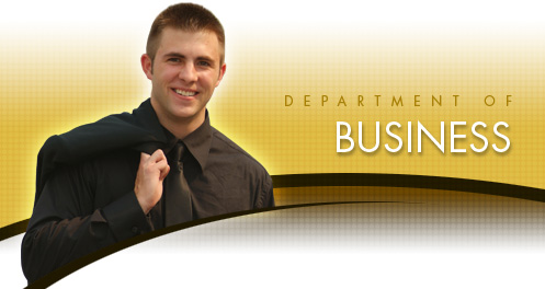 Geneva College Business Department