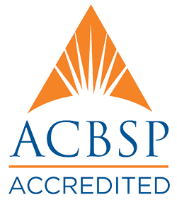 ACBSP Approved Institution
