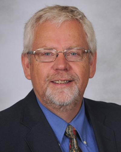 Gary P. Vander Plaats - Geneva College, a Christian College in Pennsylvania  (PA)