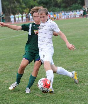 Geneva men's soccer advances in ECAC; Defeating Hood ...