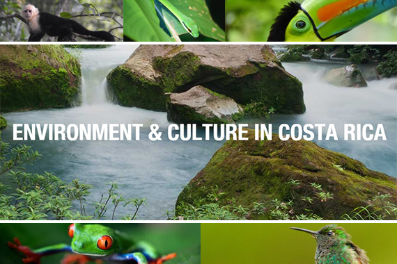 Geneva Offers Costa Rica Environment and Conservation Course and Trip
