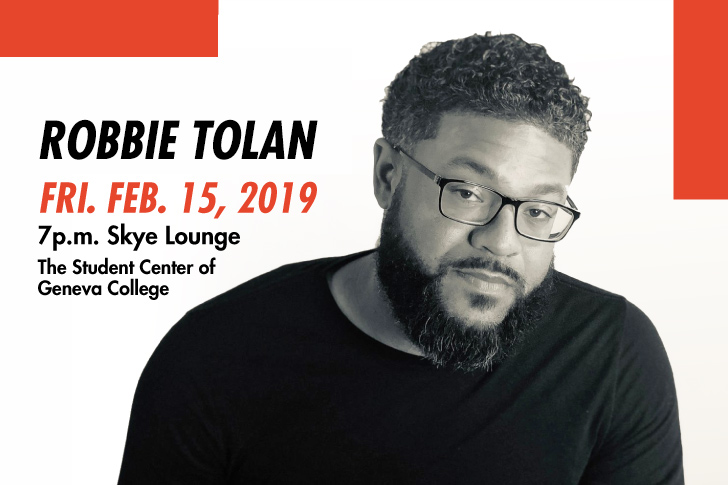 Criminal Justice Club Hosts Victims Advocate, Author Robbie Tolan