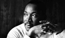 "Dr. King to be celebrated at ""A Night of the Arts"""