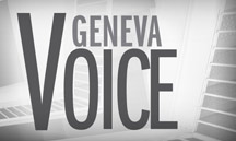 Spotlight on Geneva Voice