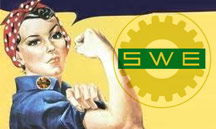 Society of Women Engineers (SWE) officially charters Geneva's section