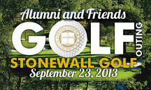 Golf outing to benefit Geneva students