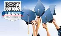 Geneva again ranks high in U.S. News & World Report's 2014 Best Colleges