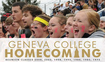 Geneva celebrates Homecoming on October 19