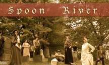 Fall theatre production—Spoon River