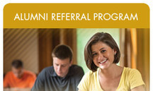 Alumni Referral Program