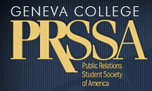 Geneva Public Relations Student Society of America honored as a Star Chapter