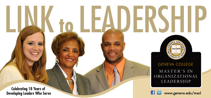 Link To Leadership