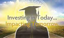Investing In Today, Impacting Tomorrow