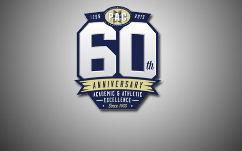 PAC 60th Anniversary Football Team; Features Geneva's Goodell and Hayward
