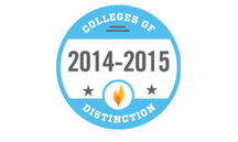 Geneva College named a College of Distinction
